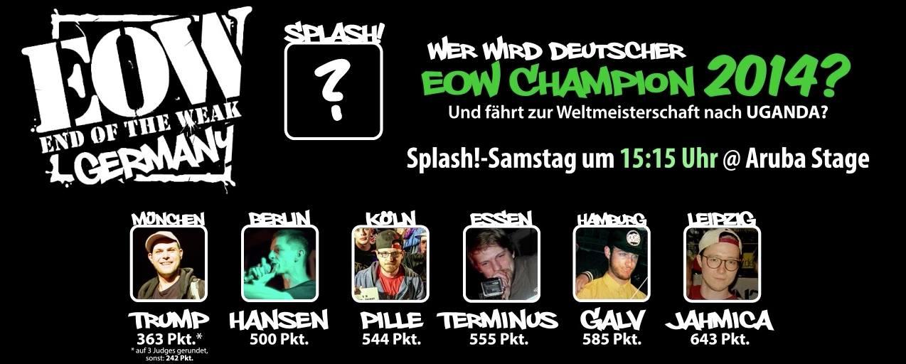 splash2014