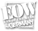 End Of The Weak Germany